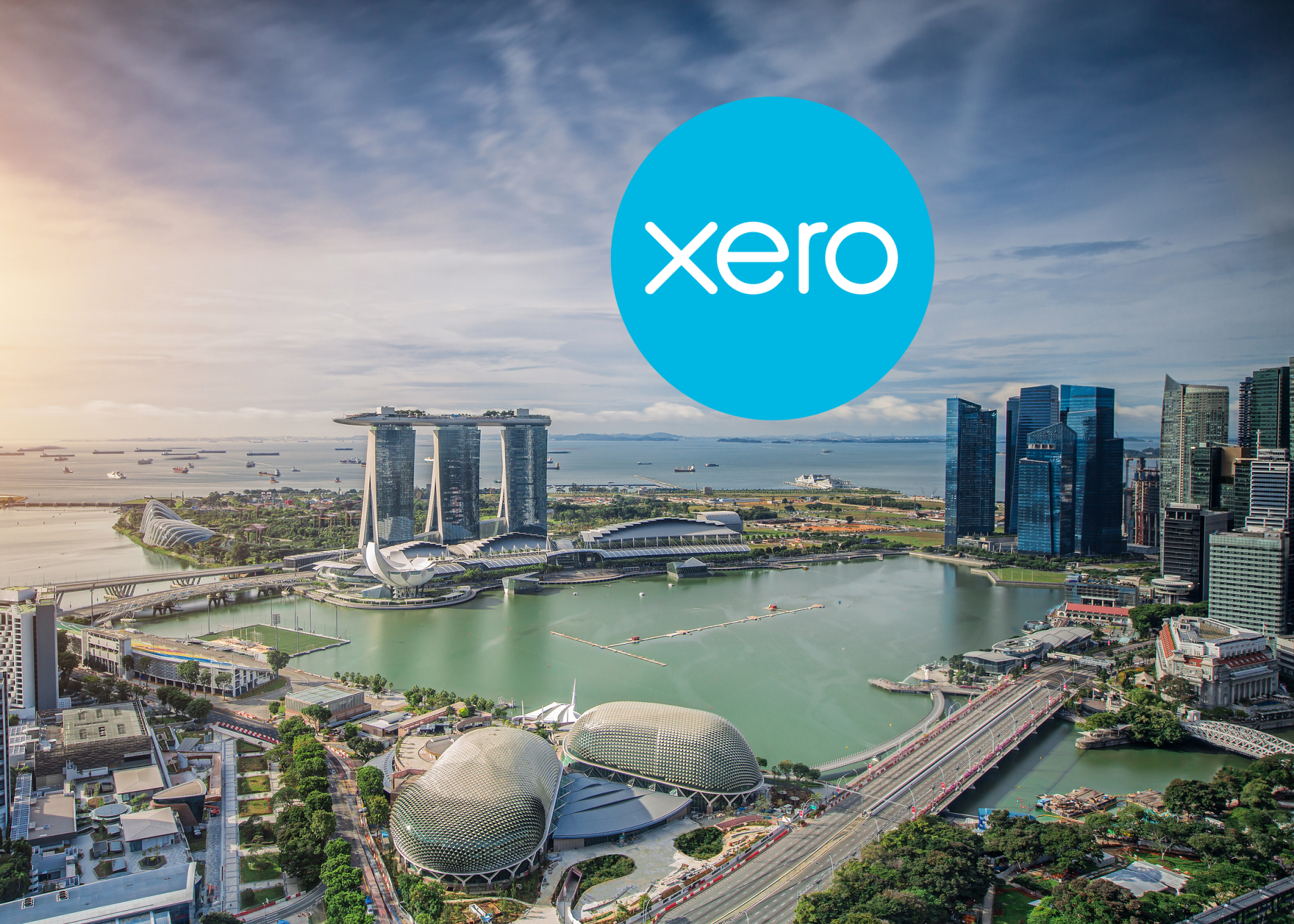 Xero's first Asian roadshows will help grow both its market and the Xero ecosystem.