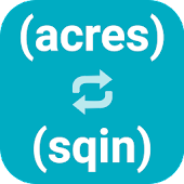 Download Full Acres to Square Inches 1.0 APK