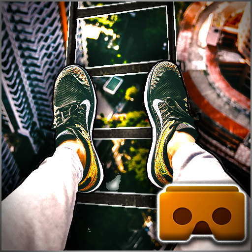 VR Heights Phobia (game)