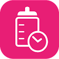 Nursing Timer Tracker APK for Bluestacks