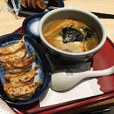 山頭火拉麵(SOGO 天母店)