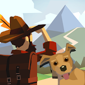 Free The Trail APK for Windows 8