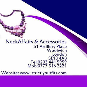 Download NeckAffairs & Accessories For PC Windows and Mac