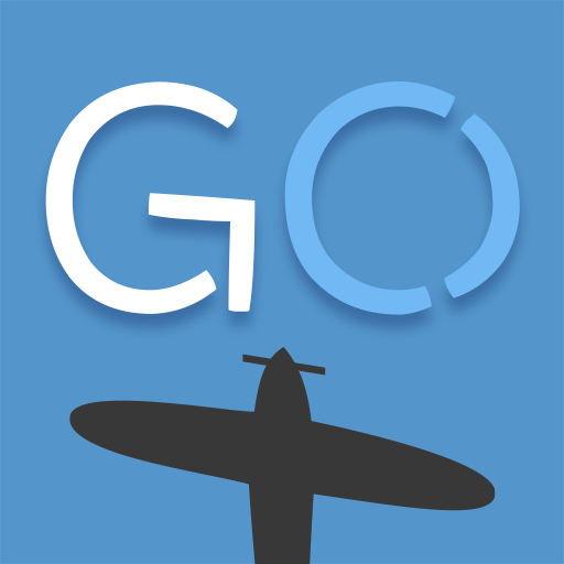 Go Plane APK Cracked Download