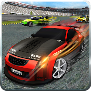 Super Speed Car Rally Racing
