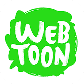 네이버 웹툰 - Naver Webtoon APK for Windows