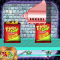 Game Potato Chips Factory – Chef apk for kindle fire