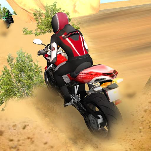 Motocross Racing Game (game)