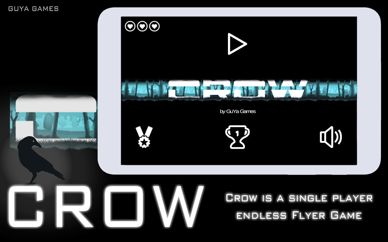 Crow 20