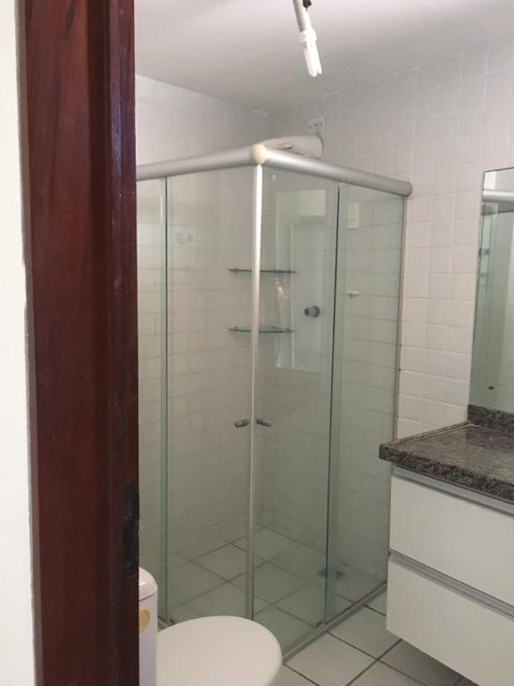 Apartamento com 3 dormitórios à venda, 140 m² por R$ 490.000 - Brisamar - João Pessoa/PB