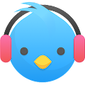Lark Player - Top Music Player APK for Bluestacks