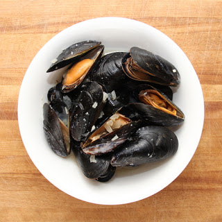 Mussels Beer Recipes