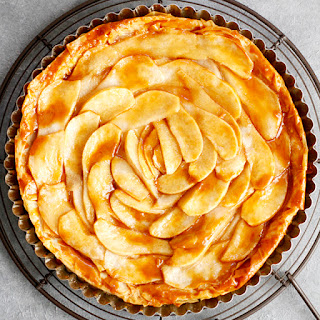 Pear Tart With Phyllo Dough Recipes