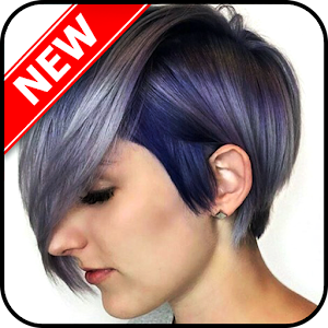 Short haircuts for women 2018 For PC / Windows 7/8/10 / Mac – Free Download