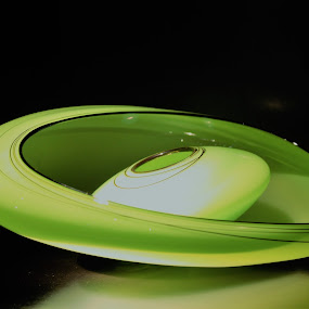 by Kathleen Whalen - Artistic Objects Glass
