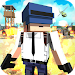 Grand Battle Royale Shooter Craft Survival Icon