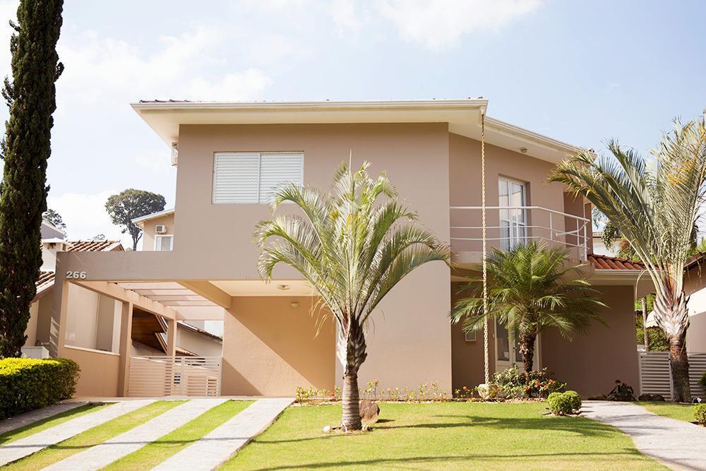 Casa com 3 dormitórios à venda, 300 m² por R$ 1.185.000 - Condomínio Bosques de Grevílea - Vinhedo/SP