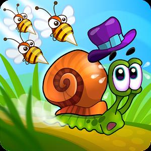 Snail Bob 2 🐌 For PC / Windows 7/8/10 / Mac – Free Download