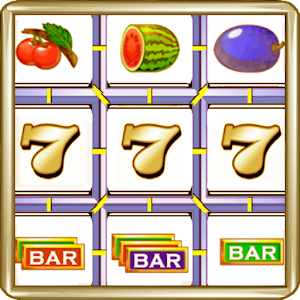 777 Slot 水果盤Gold For PC