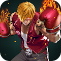 Fury Street 2-Bang form attack APK for Bluestacks