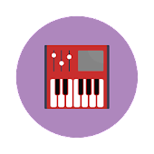 Piano - Music Instrument Icon