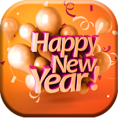 App Happy New Year APK for Kindle