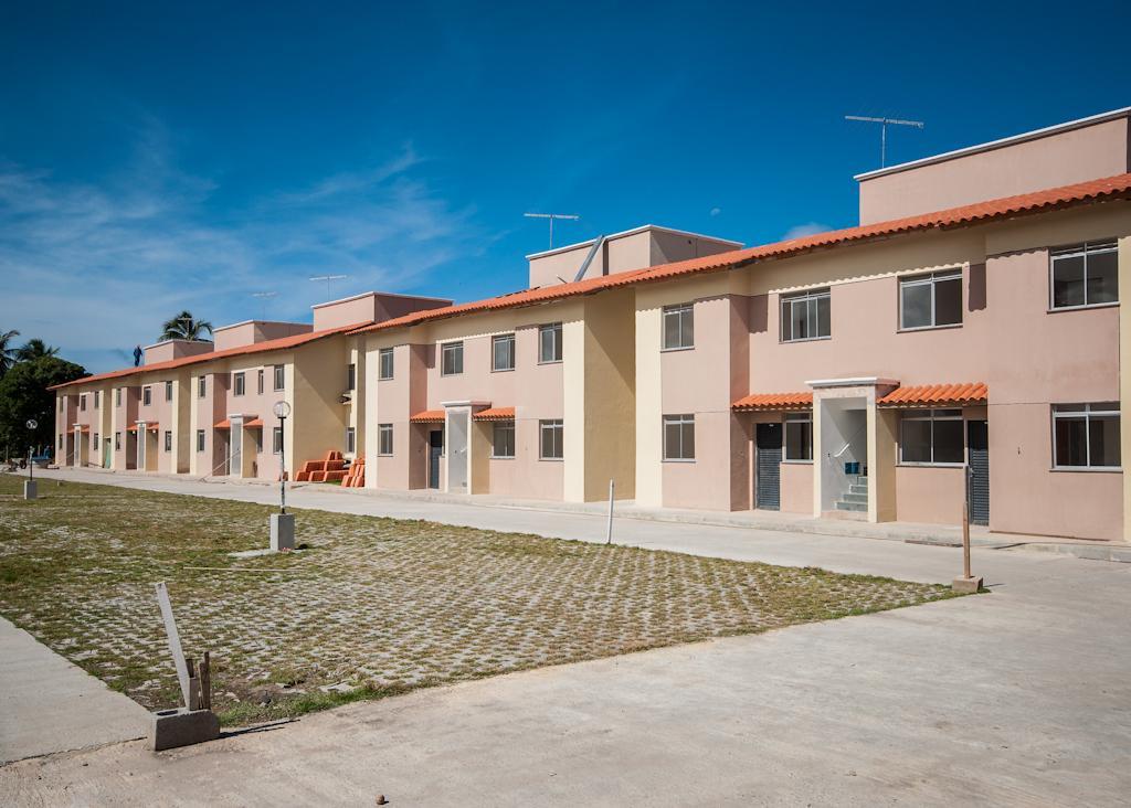 Apartamento residencial à venda, Catu de Abrantes, Camaçari.