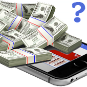 Game Millions Dollars Money Drop APK for Kindle
