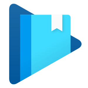 Google Play Books For PC (Windows & MAC)