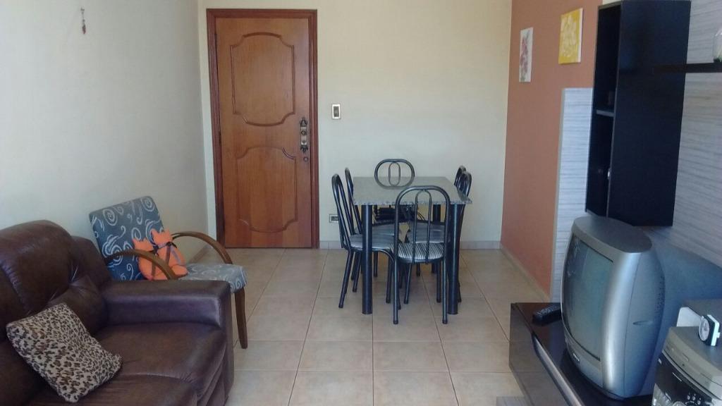 Apartamento Osvaldo Cruz São Caetano do Sul