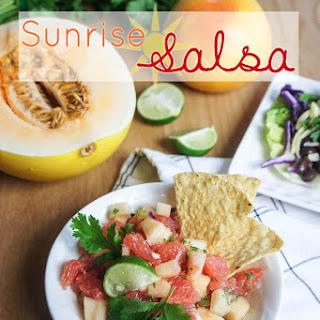 Melon Salsa For Fish Recipes