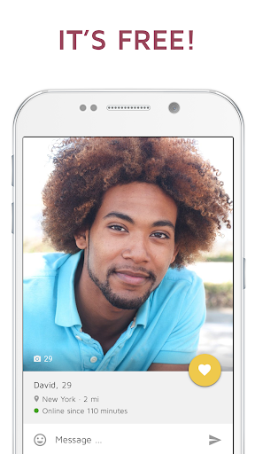 Jaumo Flirt Chat & Dating screenshot 4