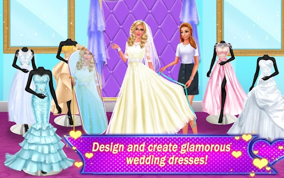 Wedding Makeup Artist Salon 2 APK screenshot thumbnail 6