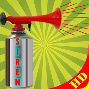 Magical Stadium Air Horn Fun