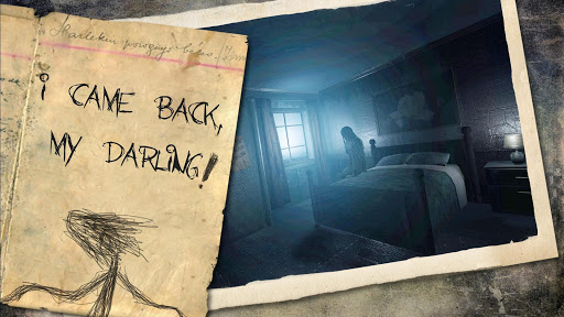 The Fear : Creepy Scream House screenshot 15