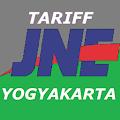 App Tarif JNE - Yogyakarta apk for kindle fire