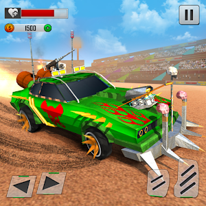Derby Car Racing For PC / Windows 7/8/10 / Mac – Free Download
