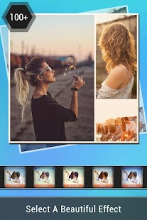 App Photo to Video Collage Maker apk for kindle fire