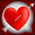 App Frases de Amor - Mensagem APK for Kindle