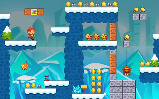 Super Jabber Jump screenshot 21