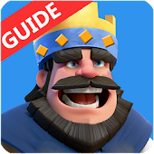 App Guide For Clash Royale apk for kindle fire