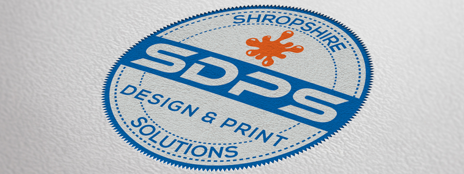Design and print in Oswestry, Shropshire