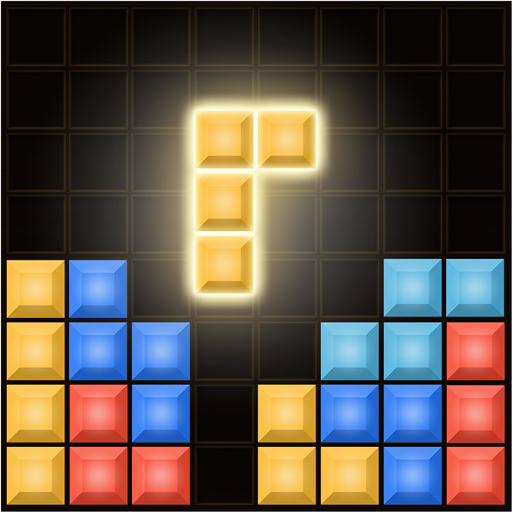 Puzzle Block : Classic Brick (game)