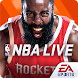 NBA LIVE Mobile Basketball vesion 2.1.4