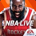 NBA LIVE Mobile Basketball icon