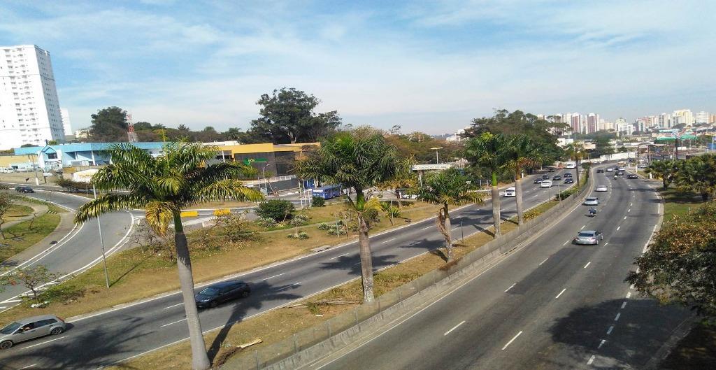 Terreno Vila Aquilino, Santo André (te0059)