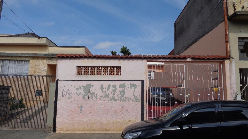 Casa Padrão à venda, Vila Invernada, São Paulo