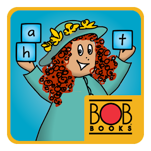 Bob Books Reading Magic #1 For PC / Windows 7/8/10 / Mac – Free Download