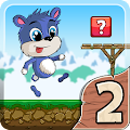 Download Fun Run 2 - Multiplayer Race APK on PC
