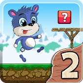 Fun Run 2 - Multiplayer Race APK for Bluestacks